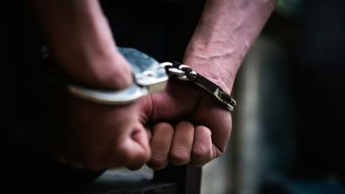Мъж с присъда за убийство е задържан в София