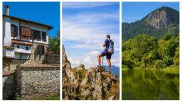 На разходка в Родопите: магичните кътчета около Смолян