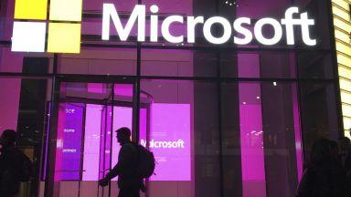 Майкрософт купува компания за речеви технологии за почти $20 млрд.