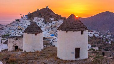 От следващата седмица Гърция отменя някои ограничения за пътници от ЕС