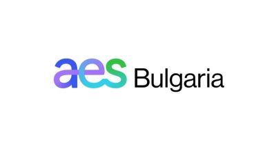 AES продължава да ускорява бъдещето на енергията като представя новата си бранд идентичност