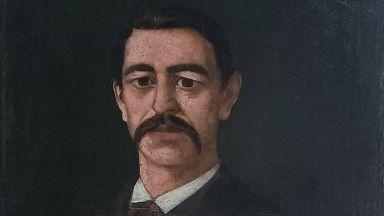 Оригинален портрет на Георги Раковски от 1864 г. гостува в Историческия музей в Бургас