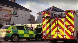 Мащехата потвърди, че тялото е на 17-годишния Пламен, издирван във Великобритания