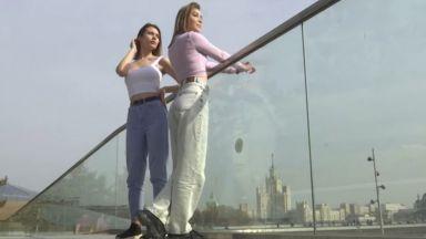 Абсолютен температурен рекорд в Москва от 140 години (видео)