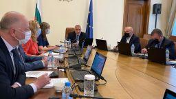 Борисов: Няма да съм премиер, макар да съм най-подготвен, няма да е и Дончев (видео)