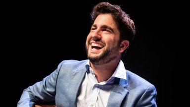 """Главозамайваща """"Испания"""" - Радиооркестърът с първия си пълномащабен концерт за годината"""