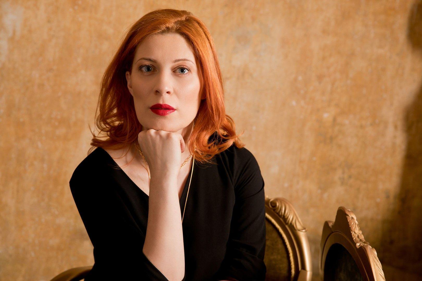 Ваня Николова е сред големите имена в журито на конкурса за добра журналистика Web Report на Dir.bg.