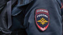 Руската полиция нахлу в жилищата на редактори на студентско онлайн списание