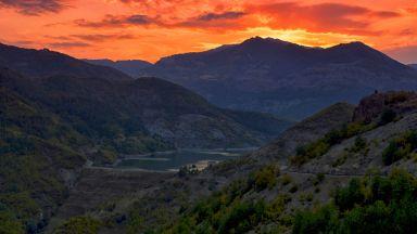 Връх Чиляка - едно от най-дивите места в България