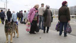 """""""Заплахата от голяма война в Източна Украйна значително намаля"""""""