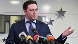 """БСП и """"Изправи се! Мутри, вън!"""" няма да подкрепят премиерската кандидатура на Даниел Митов"""