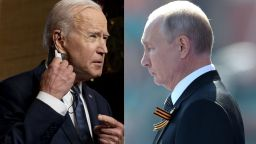 Байдън заплашил по телефона Путин
