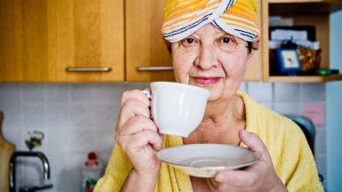 Как руснаците си пият чая?