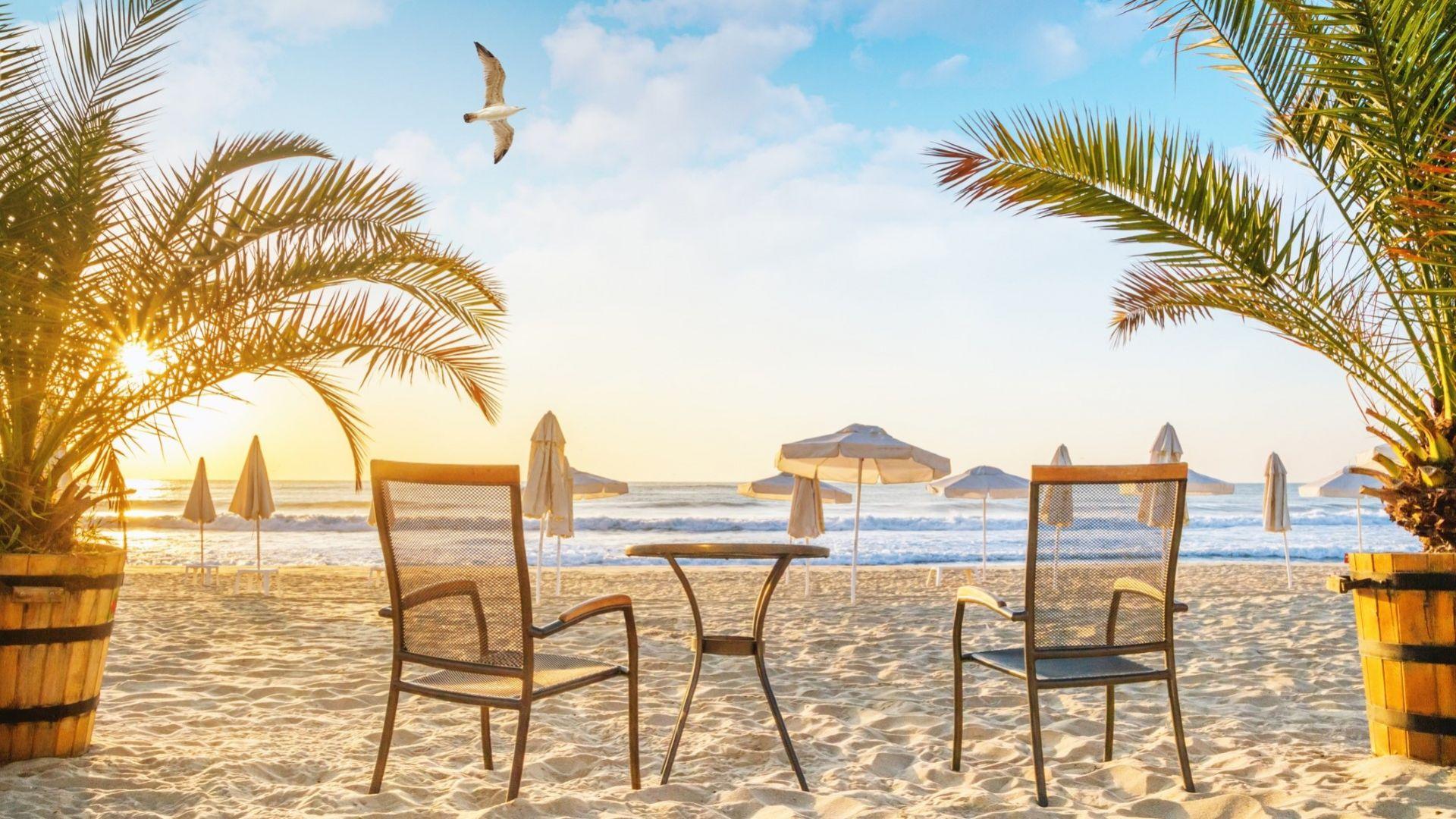 И това лято ще има безплатни чадъри и шезлонги на морето