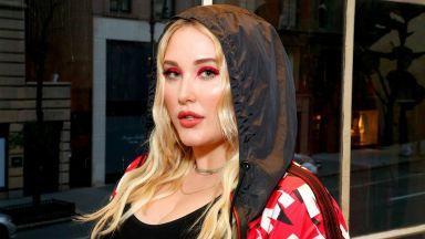 """Дъщерята на Дейвид Хаселхоф разби стандартите за сексапил на """"Playboy"""""""