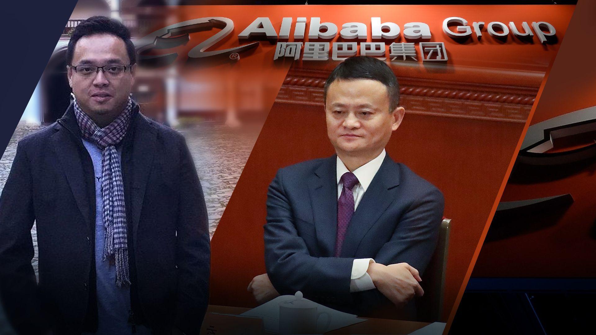 """Цън Цон пред Dir.bg: Глобата от $2.7 млрд. за """"Алибаба"""" е само предупреждение"""