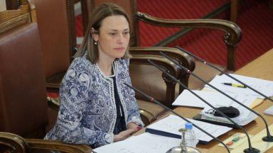Ива Митева: Винаги съм била независим експерт и не съм действала политически