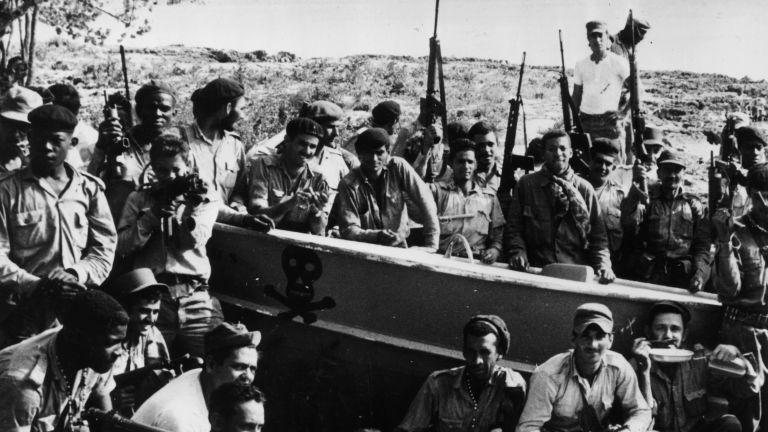 Преди 60 години един огромен провал бележи историята на ЦРУ.