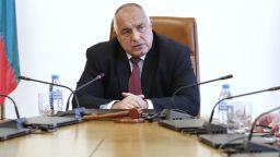 Борисов обяви, че излиза в отпуск, няма да отиде в Народното събрание
