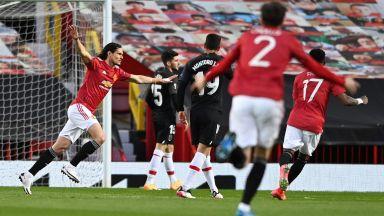 Две емблематични съперничества се подновяват в полуфиналите на Лига Европа (резултати)