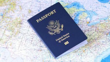 Обявиха кои са най-могъщите паспорти в света за 2021 г.
