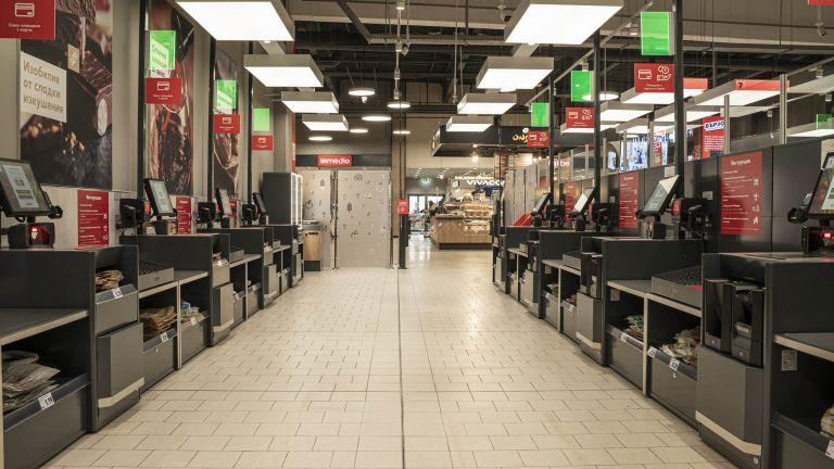 Нова система за пазаруване започна да функционира пилотно в магазина