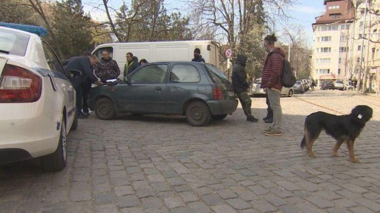 Ротвайлер разкъса и уби малко куче в близост до столичния