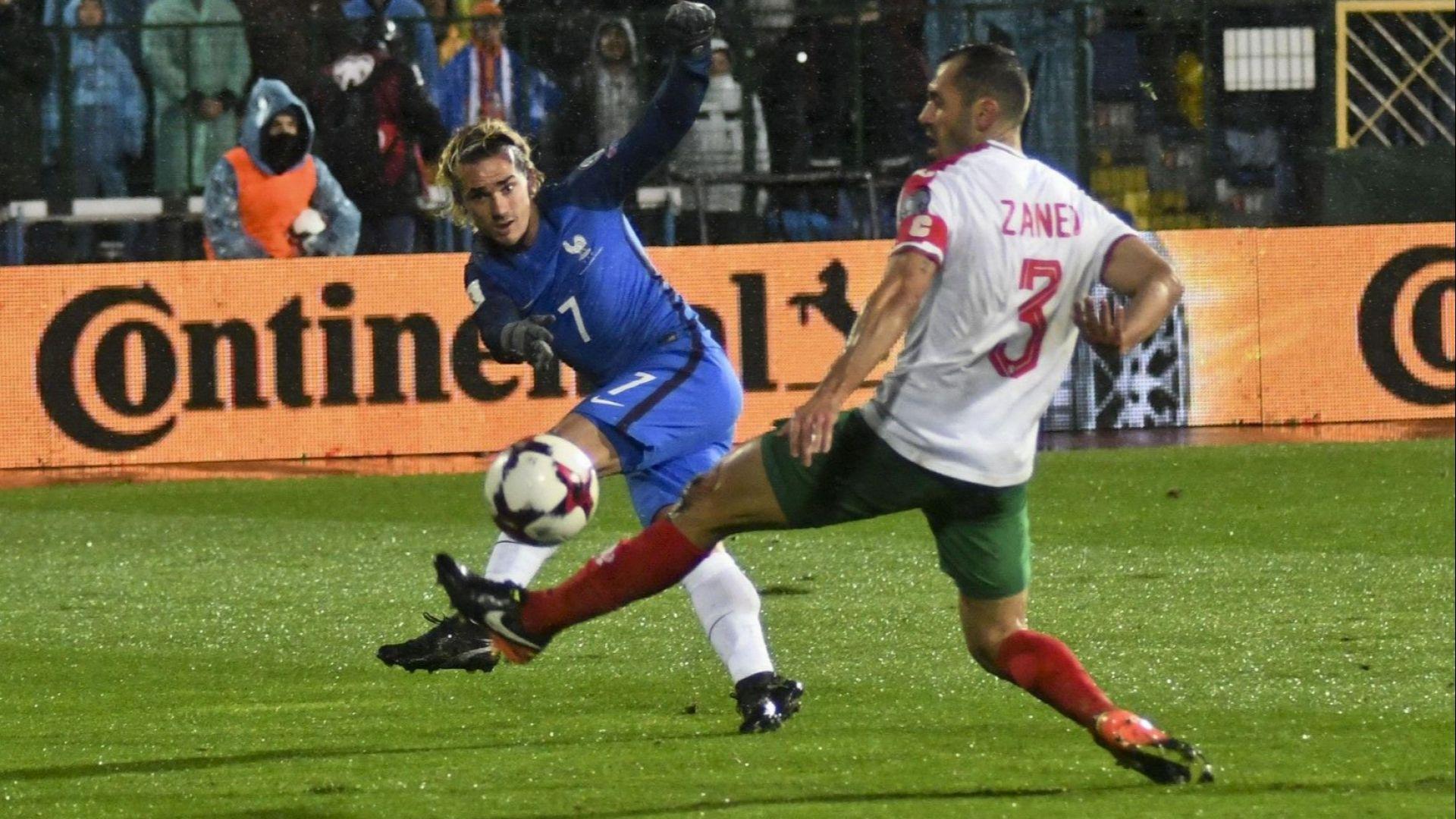 Официално: България срещу световния шампион три дни преди Евро 2021