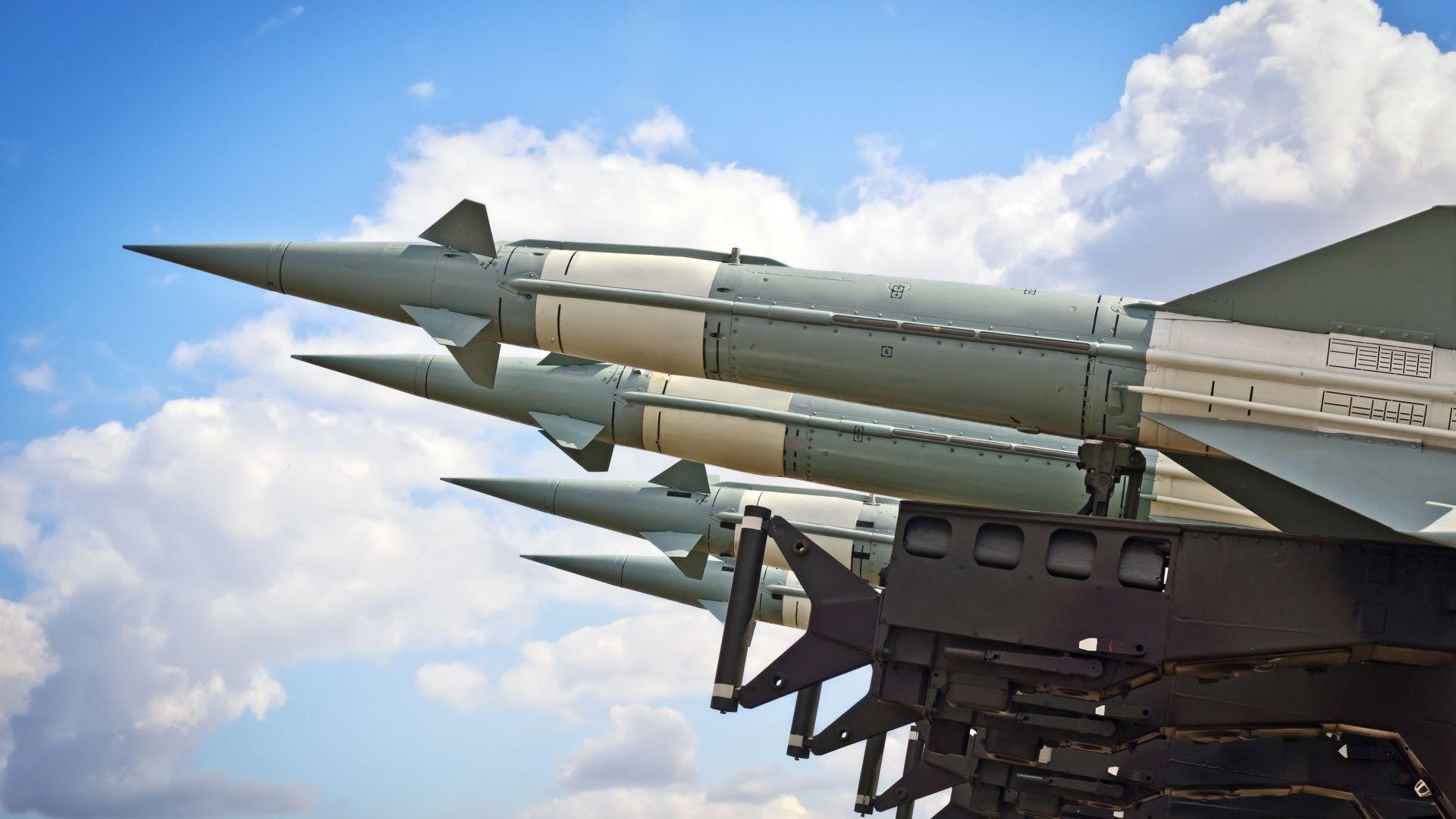 САЩ предупредиха за опасност от въздушни удари над Украйна