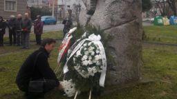 33 години от трагичната гибел на алпинистите Людмил Янков и Стоян Наков