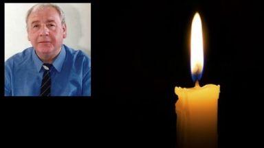 """Covid-19 отне живота на бившия главен редактор на """"Паралели"""" Венелин Митев"""