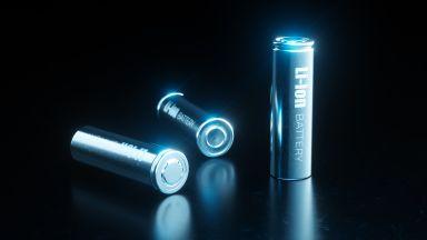 Литиево-йонните батерии ще контролират баланса на индустриалното превъзходство
