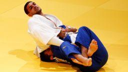 И Ивайло Иванов се размина с медал на Европейското по джудо