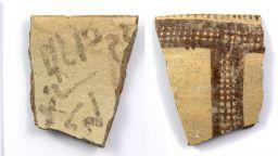 Археолози откриха липсващо звено в историята на азбуката