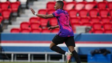 Пет гола за 15 минути и край на домакинския кошмар за ПСЖ