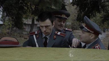 """Новият български филм """"Късата клечка"""" поглежда към """"Генезиса на злото"""""""