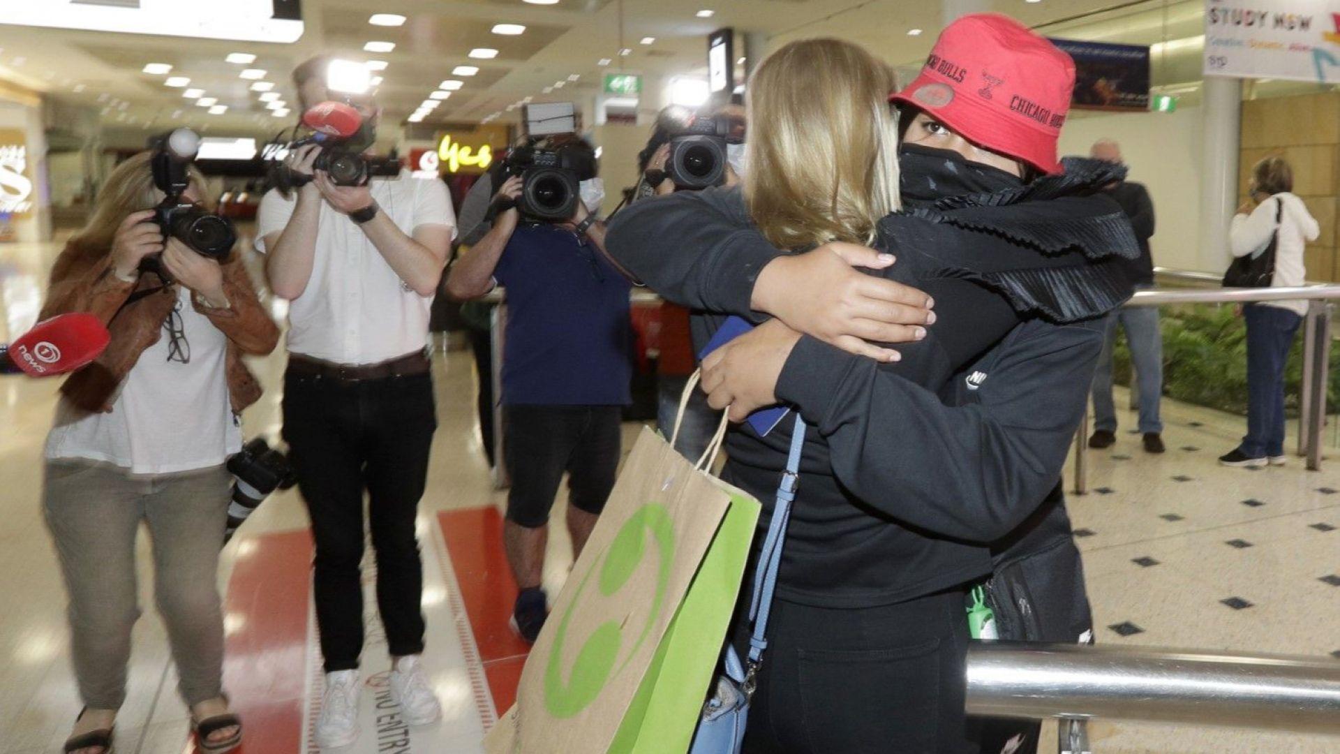 Австралия и Нова Зеландия отново отвориха границите си за свои граждани