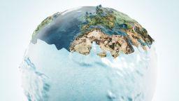 """Земята отново може да се превърне в """"снежна топка"""" и да унищожи живота"""