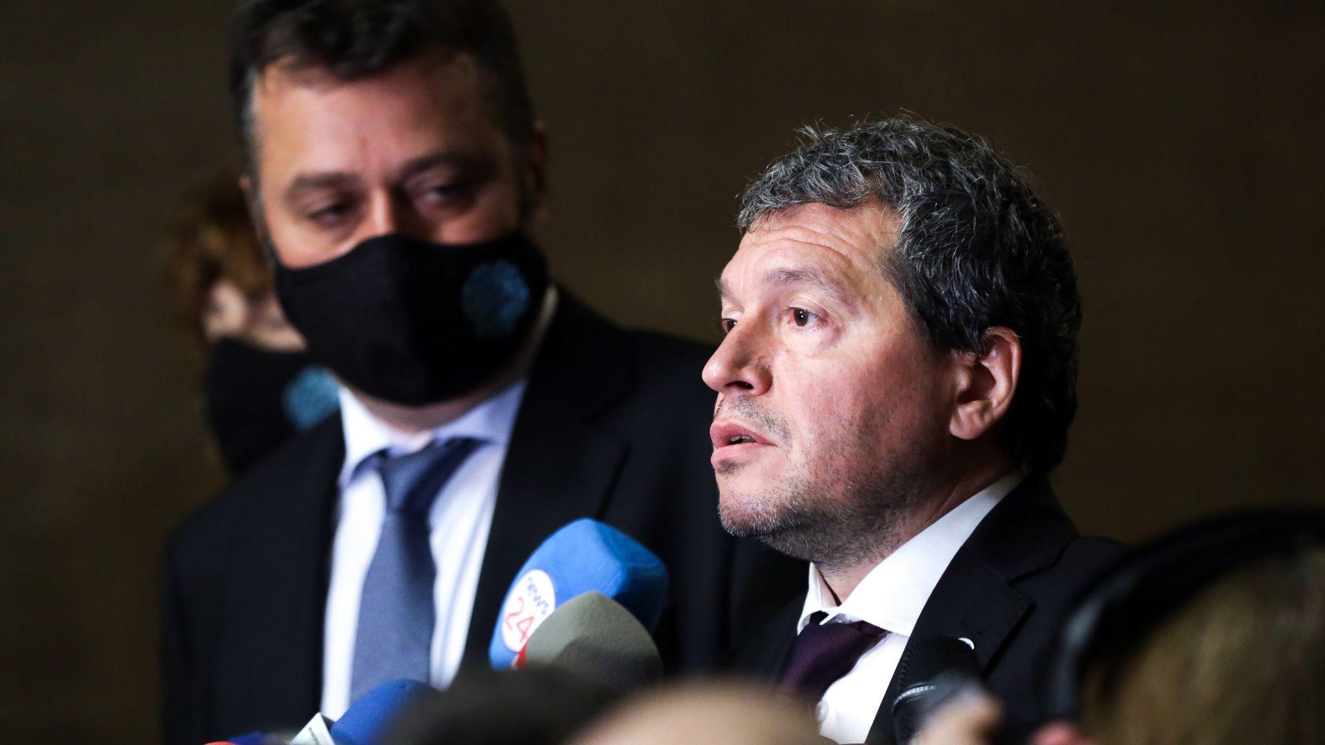 ИТН отказаха официално на ГЕРБ разговор за кабинет, още мълчат ще съставят ли свой