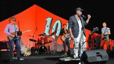 """Стефан Вълдобрев и """"Обичайните заподозрени"""" с концерт на 20 май в столицата"""