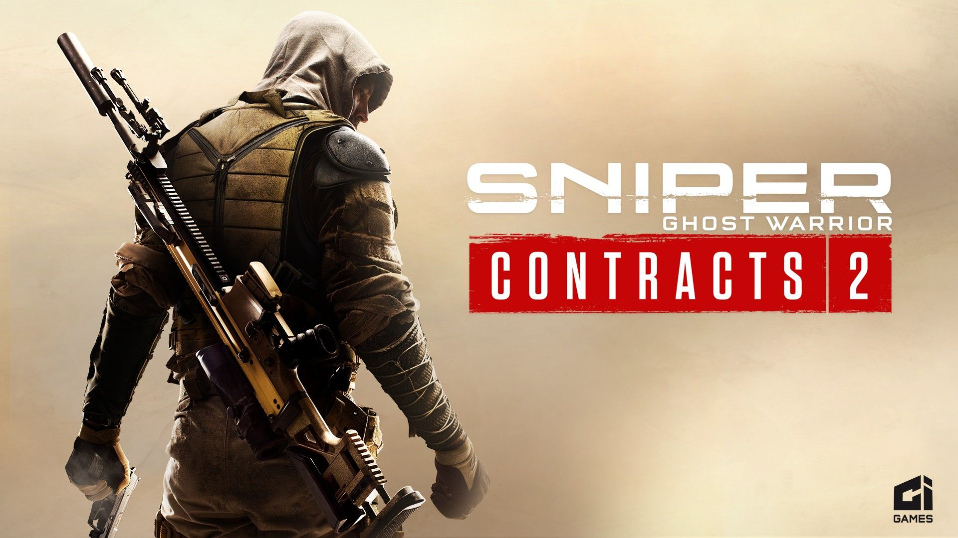 Ново видео към Sniper Ghost Warrior Contracts 2