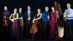 """Потопете се в """"Музиката на Франция"""" с КласикАрт, арфиската Весела Тричкова и френският флейтист Алексис Косенко"""