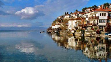 """Охрид: Македонският """"Град на светлината"""", в който има 365 църкви"""
