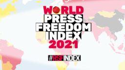 """България пада в класацията на """"Репортери без граници"""" за свобода на медиите - 112-а е"""