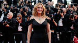 """Джулия Робъртс стана рекламно лице на швейцарския луксозен бранд """"Chopard"""""""