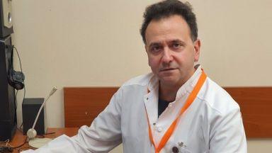 Не пациенти, разглезени клиенти: Проф. Кюркчиев пред Dir.bg за отношението към ваксините