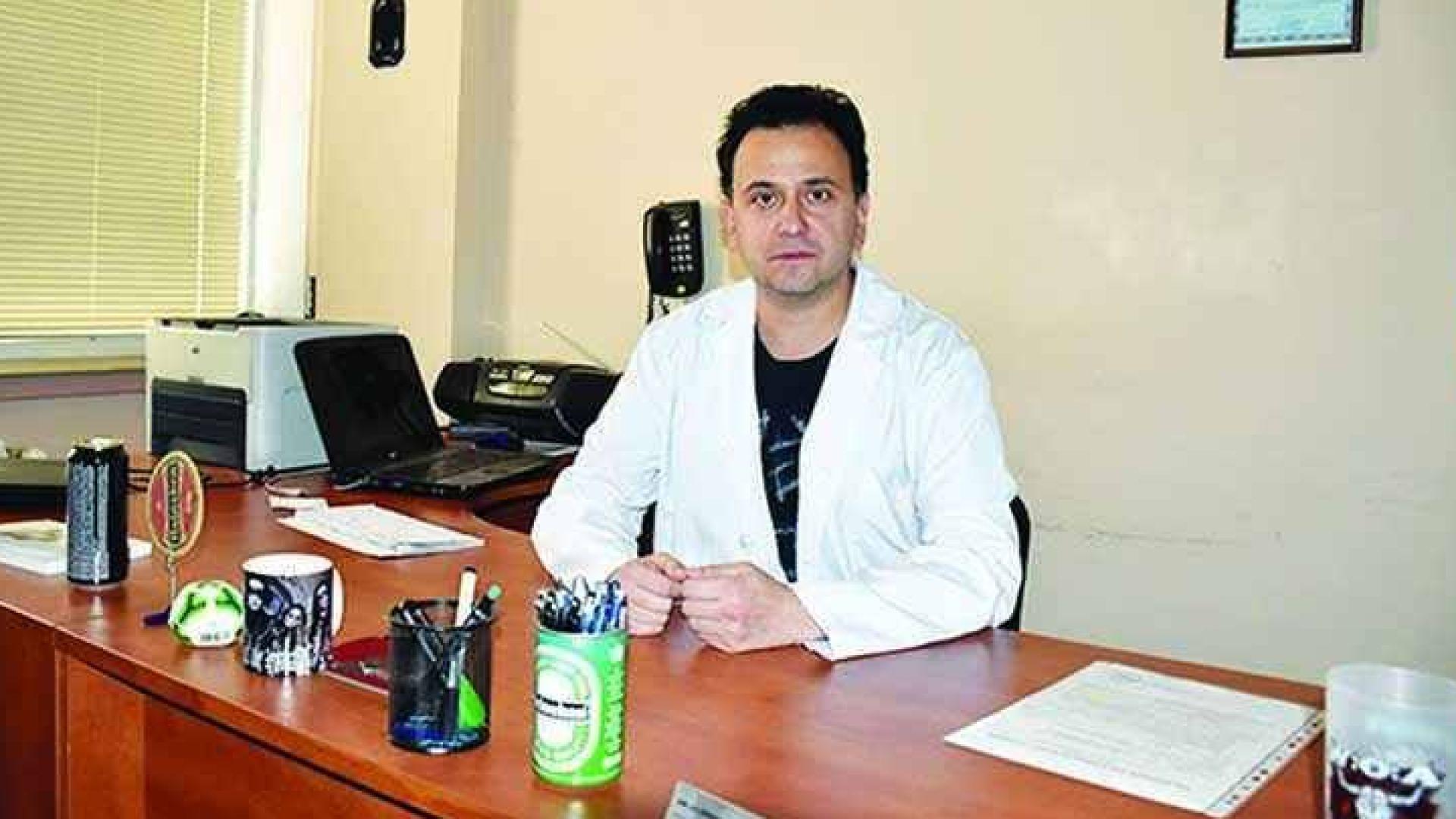 Тромбоцитопенията е описана след много ваксини, това не е някаква рядкост, твърди проф. Кюркчиев