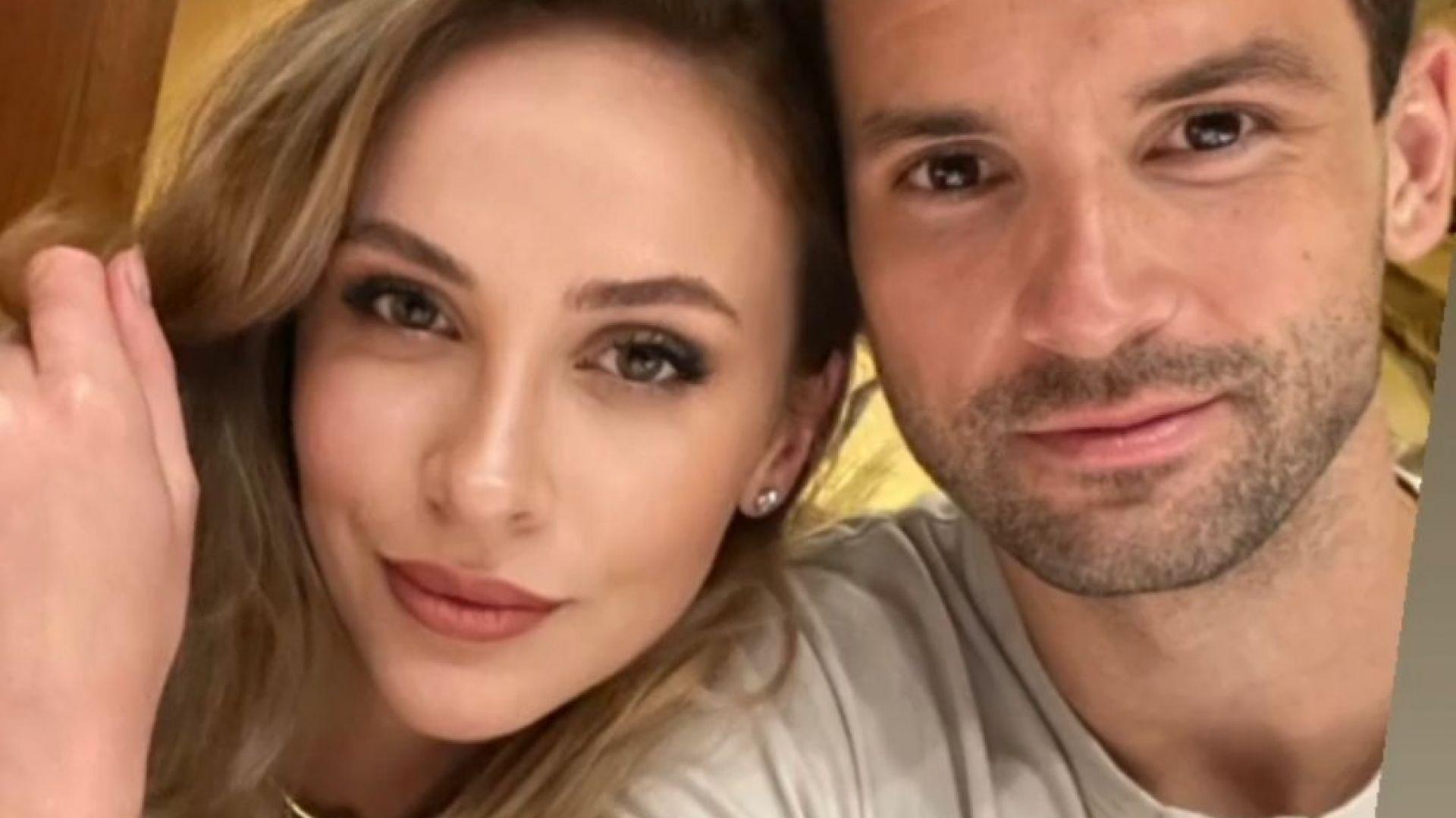 Лолита Османова във възторг от престоя си в България