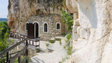 Русенският музей създава виртуален 3D-продукт на Ивановски скални църкви