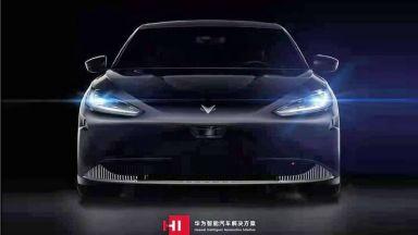 Huawei ще се превърне в лидер на автономните технологии